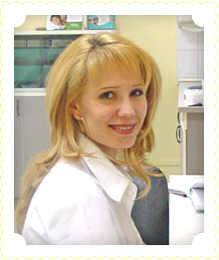 Гарафетдинова Алсу Тагировна