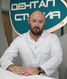 Якупов Билал Равилович